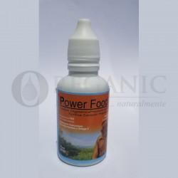 Power Food - Oregano Oil -...